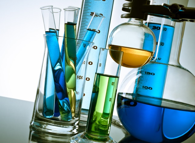 Industrial Chemicals India